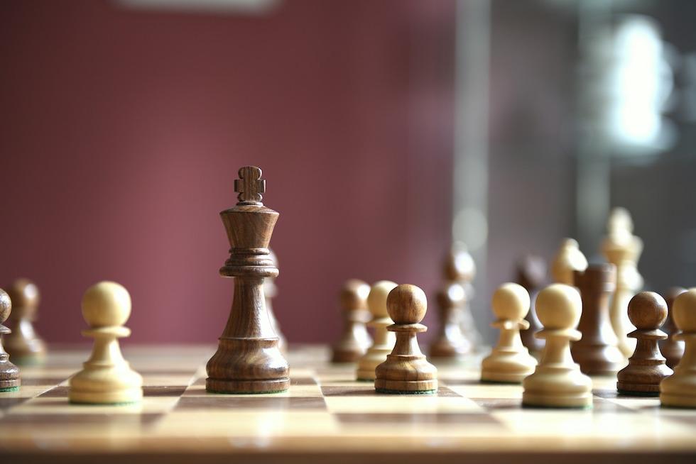 Bewährungsproben im Schach