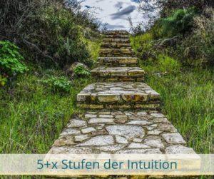 Stufen der Intuition