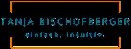 Tanja-Bischofberger-Logo